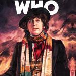 TITAN COMICS - Doctor Who 4th Vol 1 - Gaze of Medusa