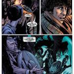 TITAN COMICS - Doctor Who 4th Vol 1 - Preview 4