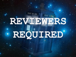 Reviewers Required
