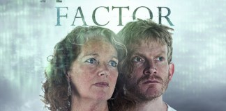 BIG FINISH - THE OMEGA FACTOR SERIES ONE