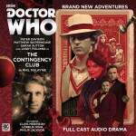 BIG FINISH - THE CONTINGENCY CLUB