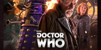 BIG FINISH - THE WAR DOCTOR VOLUME 04: CASUALTIES OF WAR