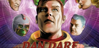 BIG FINISH - DAN DARE VOLUME 02