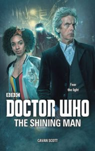 Doctor Who and the Shining Man - (c) BBC Books