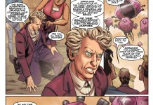 TITAN COMICS - Doctor Who: Twelfth Doctor #2.15 - PREVIEW 4