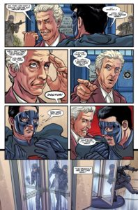TITAN COMICS - DOCTOR WHO: GHOST STORIES #1 (OF 4) PREVIEW 4