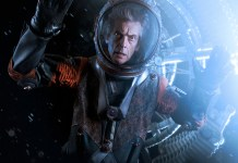 Doctor Who S10 - TX: 13/05/2017 - Episode: Oxygen (No. 5) - Picture Shows: The Doctor (PETER CAPALDI) in space suit - (C) BBC/BBC Worldwide - Photographer: Des Willie