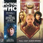Big Finish: The Haunting of Malkin Place