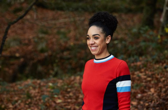 Doctor Who S10 - The Eaters of Light (No. 10) - Bill (PEARL MACKIE) - (C) BBC/BBC Worldwide - Photographer: Simon Ridgway