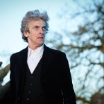 Doctor Who - S10 - The Doctor Falls - The Doctor (PETER CAPALDI) - (C) BBC/BBC Worldwide - Photographer: Simon Ridgway