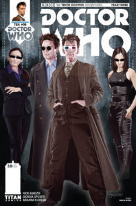 TENTH DOCTOR #3.8 PART 3 (OF 3)