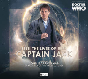 BIG FINISH - THE LIVES OF CAPTAIN JACK