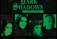 Dark Shadows - Love Lives On- Big Finish