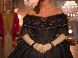 Victoria Series 2 Episode 2 - Jenna Coleman - (c) ITV