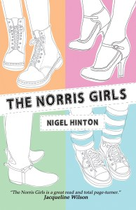 The Norris Girls by Nigel Hinton