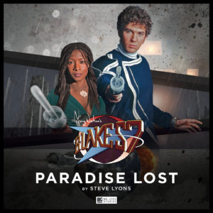 Crossfire Part 1: Paradise Lost
