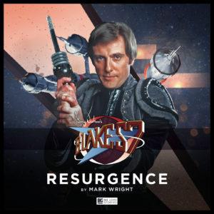 Crossfire Part 1: Resurgence