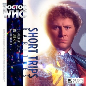 Big Finish Rarities: Intuition