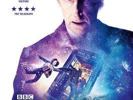 Doctor Who The Complete Series 10 Blu-ray