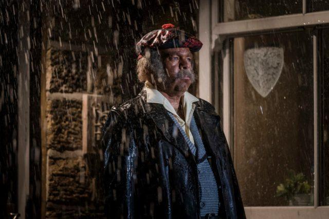 The League of Gentlemen Anniversary Specials - Pop (STEVE PEMBERTON) - (C) BBC - Photographer: Ben Blackall