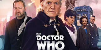 BIG FINISH - THE FIRST DOCTOR ADVENTURES VOLUME ONE