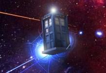 BBC Time Vortex VR