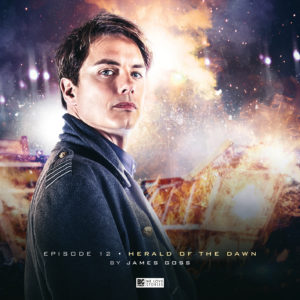 TORCHWOOD: ALIENS AMONG US - HERALD OF THE DAWN