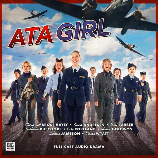ATA Girl - Big Finish Original