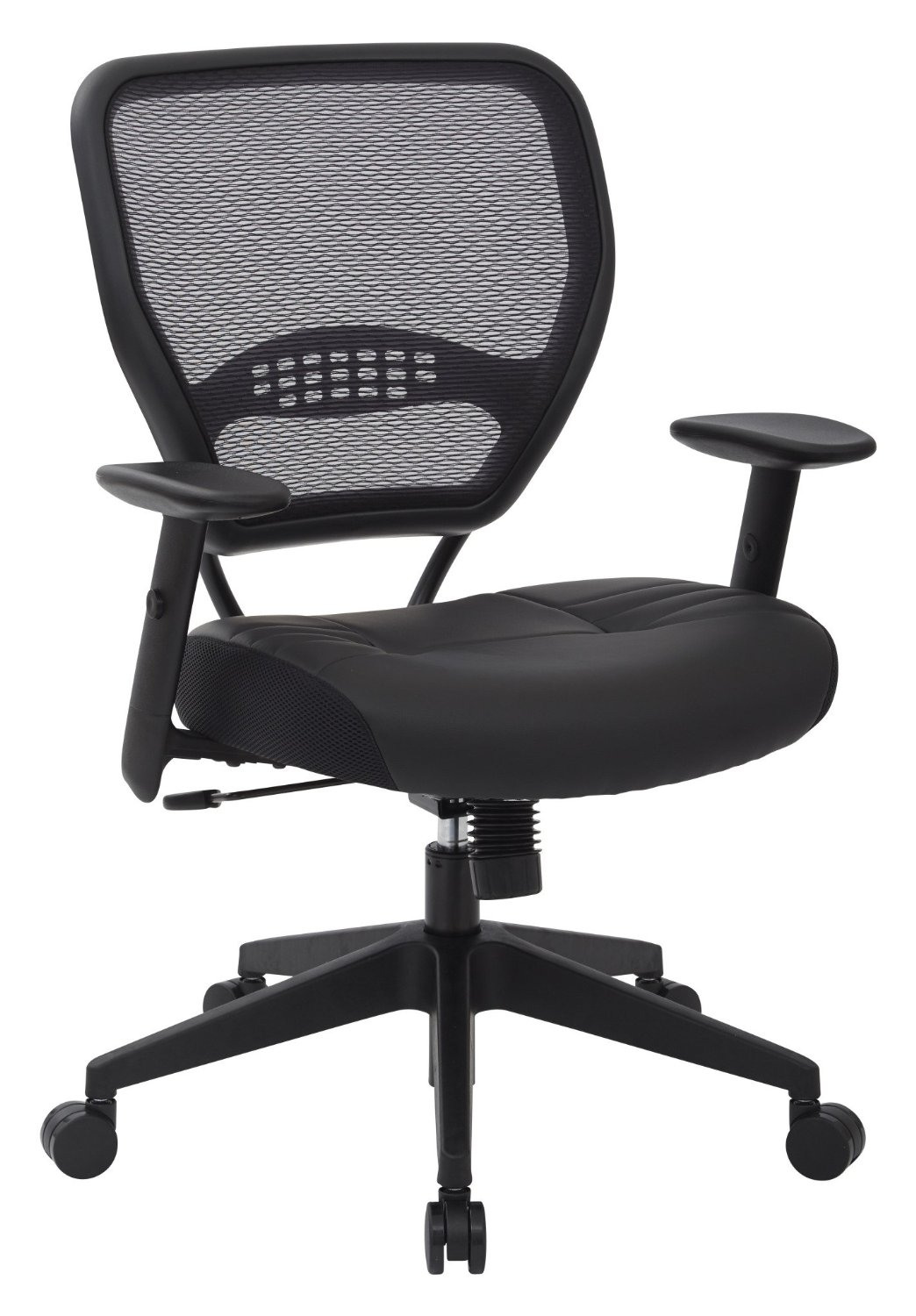 Most Comfortable Desk Chair Most Comfortable Office Chair