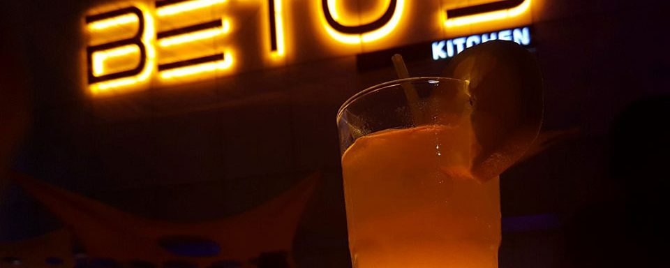 Beto's Kitchen and Bar – A perfect place for a date, a family outing and everything in between