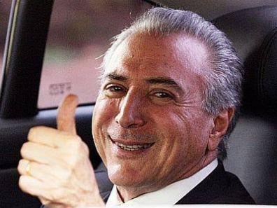 COI rejeita Temer e convoca Dilma abertura dos Jogos Olímpicos