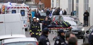 Après l'attentat de Charlie Hebdo
