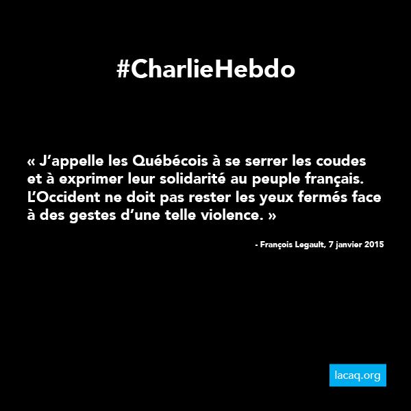 declaration-de-francois-legault-caq-charlie-hebdo