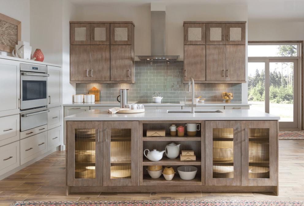 idees de decor pour une cuisine tendance 2015