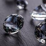 Diamants taillés