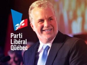 Philippe Couillard qui est aujourd'hui le chef du Parti libéral du Québec et qui ne pratique plus la neurochirurgie.