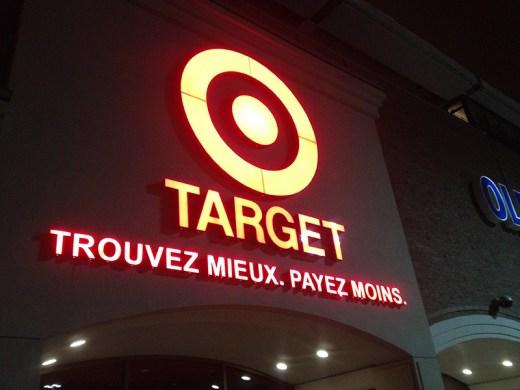 affiche-exterieure-du-magasin-target-de-place-laurier