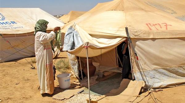 camp-de-zaatari-en-syrie