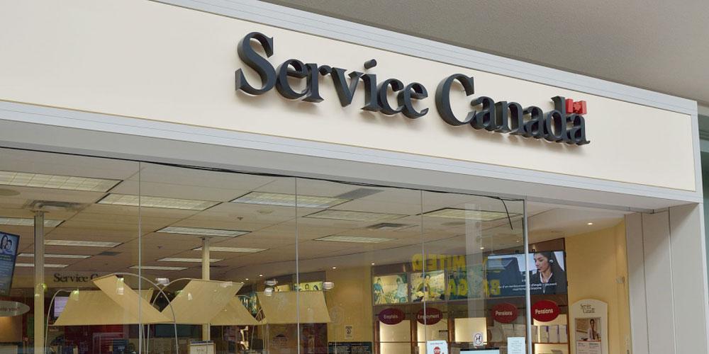 Bureau de Services Canada