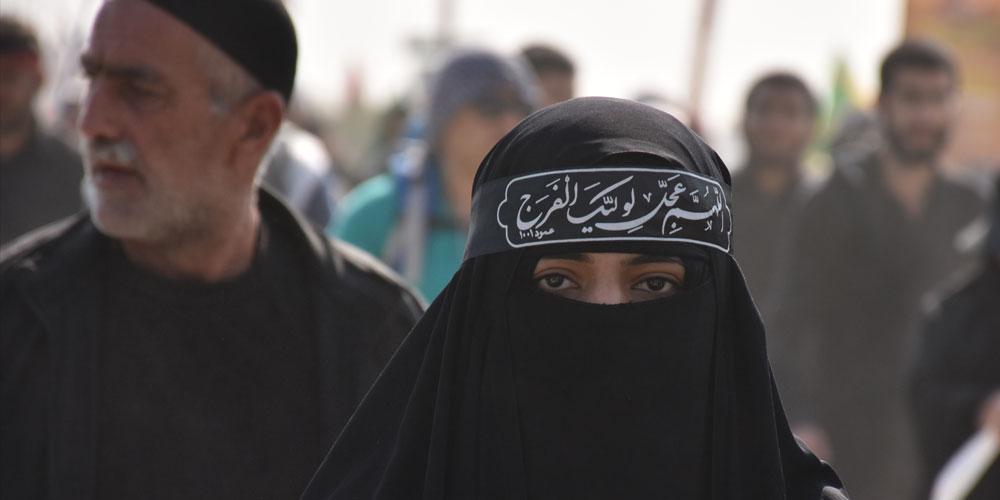 La vie islamique