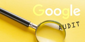 Audit de Google