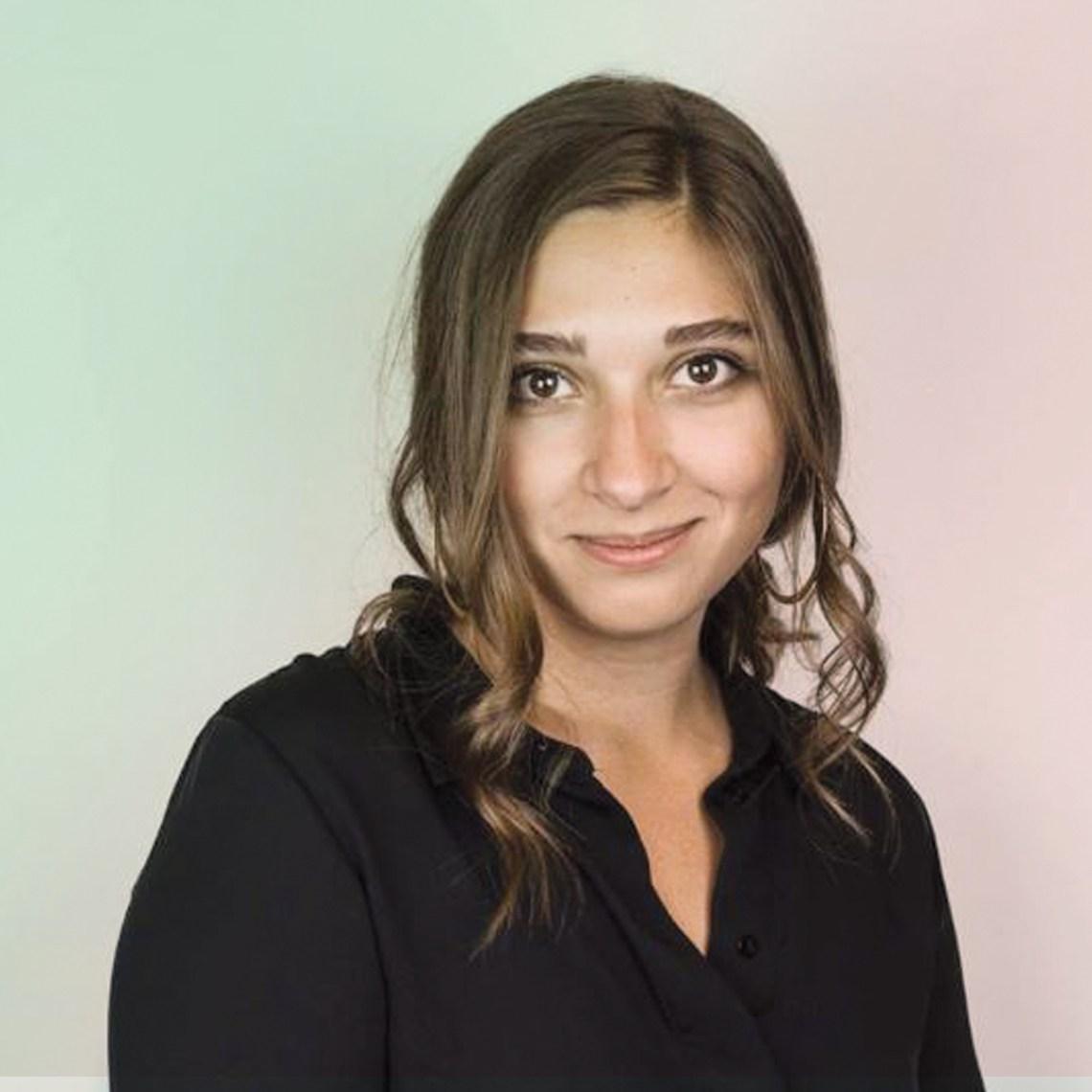 Julie Vicario