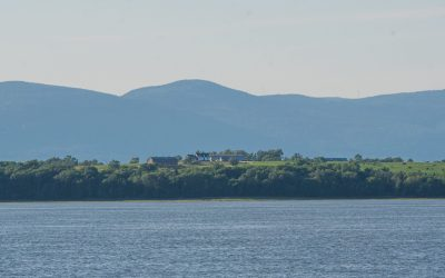 5 raisons de visiter l'Isle-aux-Grues