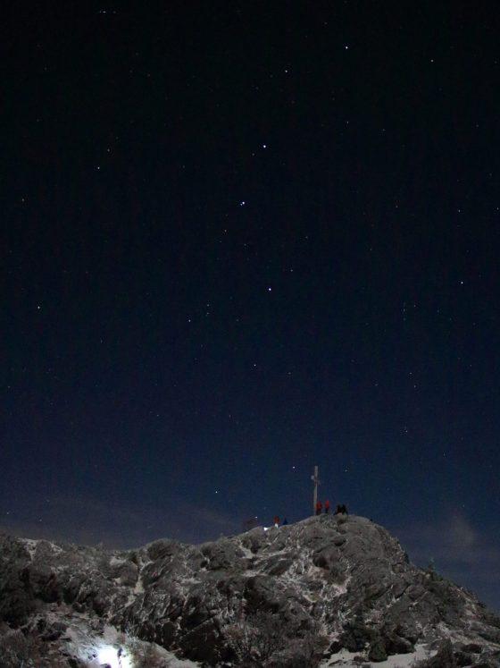 Célébrez l'hiver au parc régional du mont Ham