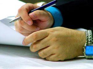 La Resiliation Unilaterale Du Contrat De Service Ou D Entreprise
