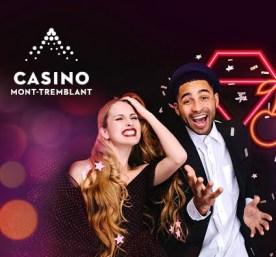 Forfaits au Casino de Mont-Tremblant