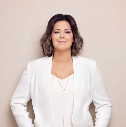 Chantale Corbeil