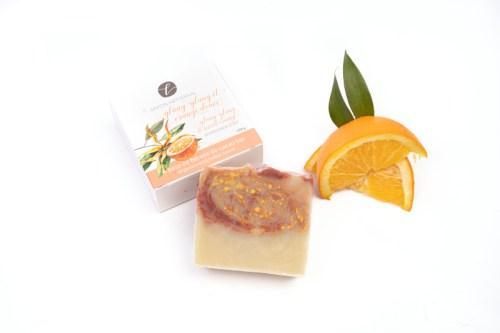 savon-orange luxart