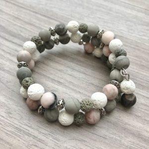 bracelet double nimar