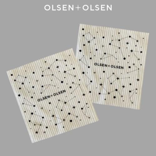 OLSEN+OLSEN
